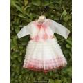 Βαπτιστικό Φόρεμα Οικονομικό 2028
