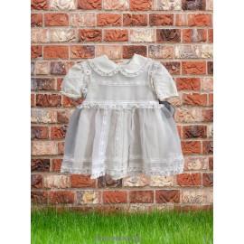 Βαπτιστικό Φόρεμα K1044F