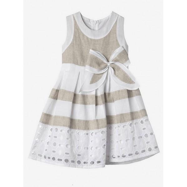 Φόρεμα Βάπτισης Nst Nastasia BNK3852