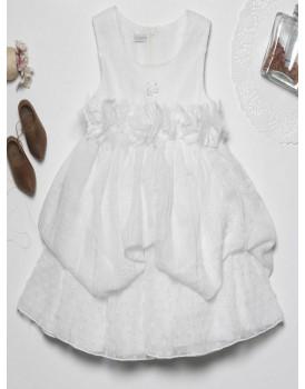 Βαπτιστικό Φόρεμα Guy Laroche QLS150422