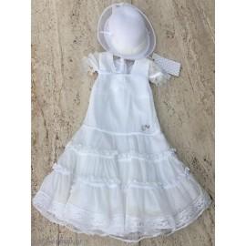 Βαπτιστικό Φόρεμα Guy Larohce QLS9409