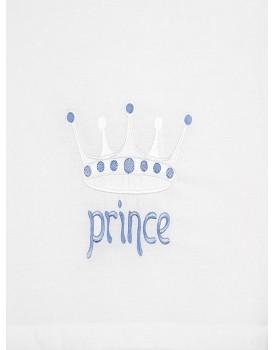 """Λαδόπανα Βάπτισης """"Πρίγκιπας"""" New Life 141969"""