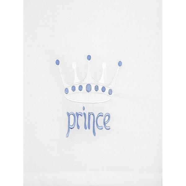 Λαδόπανα Βάπτισης Πρίγκιπας New Life 141969