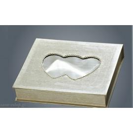 Στεφανοθήκη Γάμου Οικονομική HNV7507