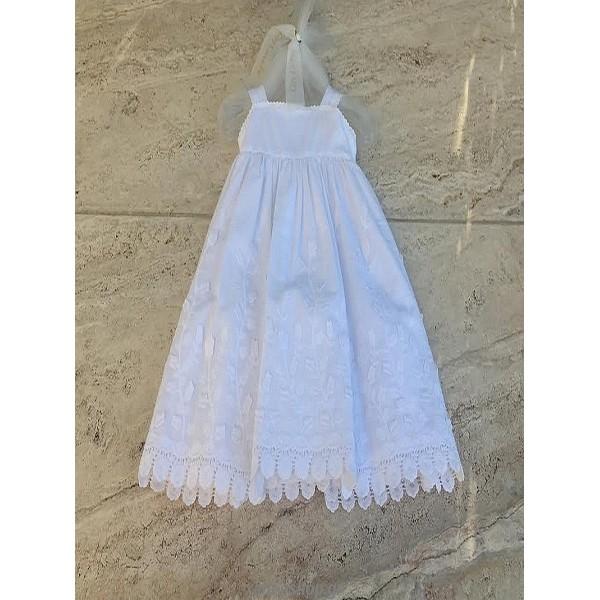 Βαπτιστικό Φόρεμα Guy Larohce QLS100061