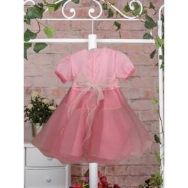 Βαπτιστικό Φόρεμα 2219