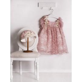 Βαπτιστικό Φόρεμα Alexandros 5218-8