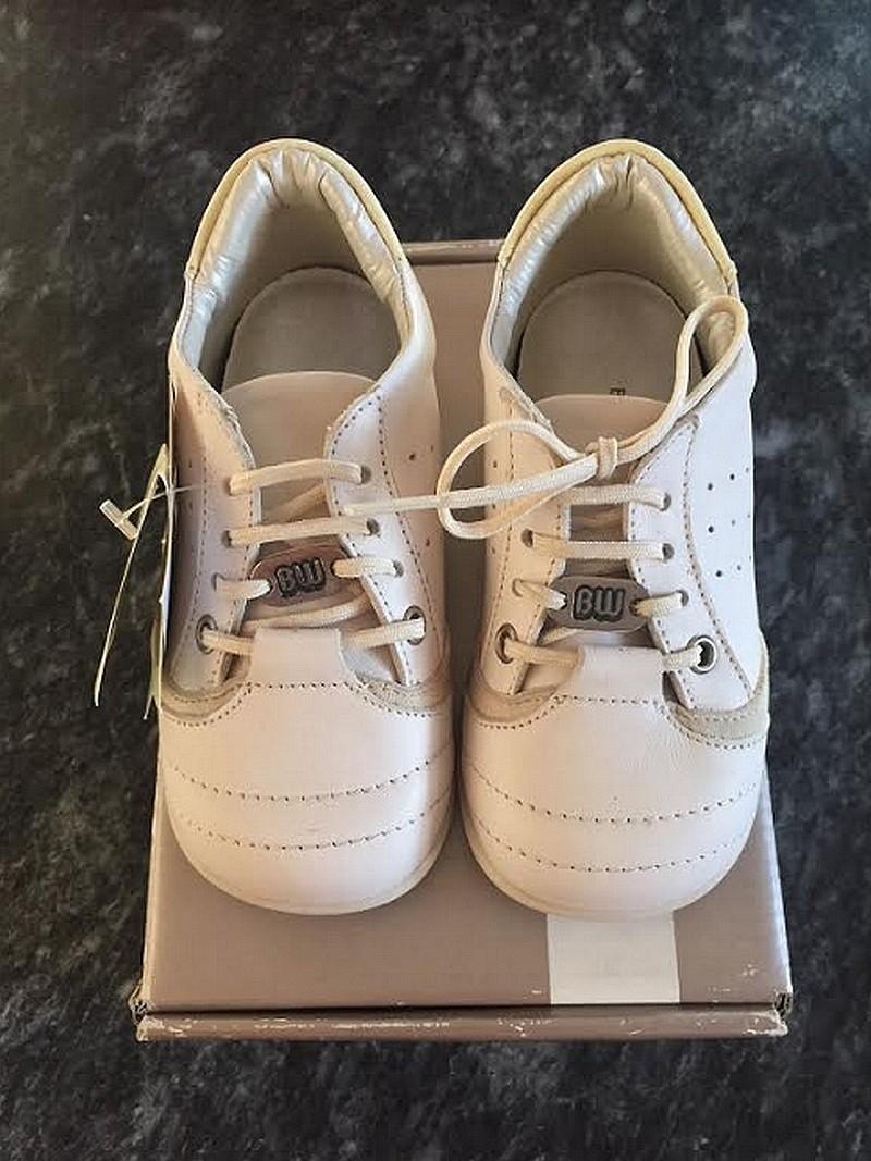 4d9781fe0d1 Babywalker Βαπτιστικά Παπούτσια Αγόρι Οικονομικά CL 578 ...