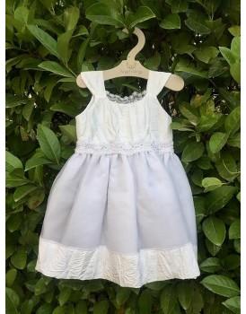 Βαπτιστικό Φόρεμα 2020