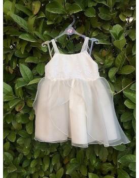 Βαπτιστικό Φόρεμα Οικονομικό 2026