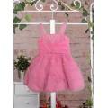 Βαπτιστικό Φόρεμα 8481
