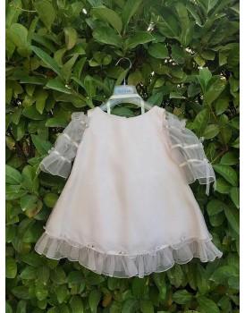 Βαπτιστικό Φόρεμα Bambolino 2027