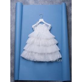 Βαπτιστικό Φόρεμα Dolce Bambini 365-1