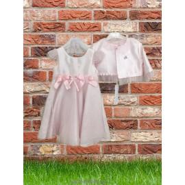 Βαπτιστικό φόρεμα Guy Laroche QLS9402