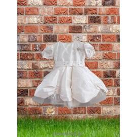 Φόρεμα Βάπτισης Χειμερινό K2021