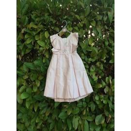 Βαπτιστικό Φόρεμα Makis Tselios 2032