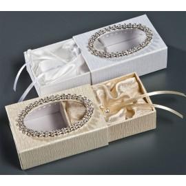 Βεροθήκη Γάμου Κουτί Συρταρωτό 3890705