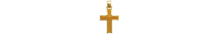 Σταυροί Βάπτισης Αγόρι