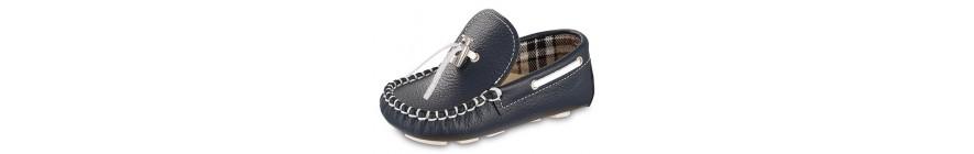 Βαπτιστικά παπούτσια αγόρι Babywalker-EverKid